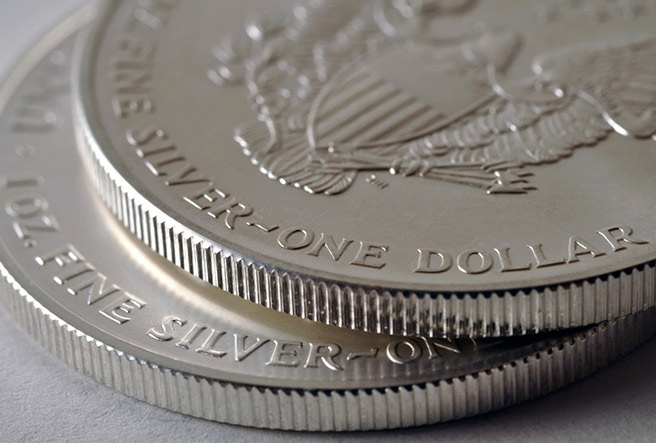 A Favorite Way to Buy Silver Bullion