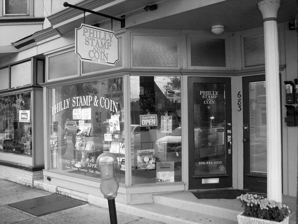 Coin Shop in Collingswood NJ
